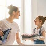 Bügeleisen reinigen – die besten Hausmittel gegen Schmutz