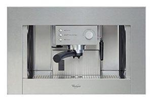 Einbau Espressomaschinen