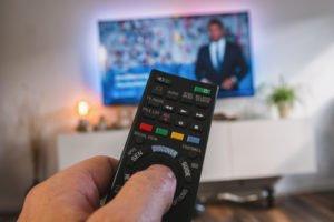 Fernseher kaputt – was tun?