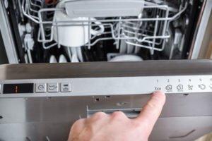 Geschirrspüler – wie hoch ist der Stromverbrauch?