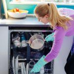 Geschirrspüler – wie viel Wasserverbrauch ist normal?