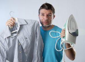 Hemden bügeln leichtgemacht - so geht's