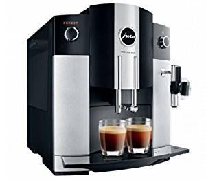 JURA Kaffeemaschinen