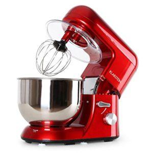 Küchenmaschine Test & Vergleich » Top 10 im Januar 2020