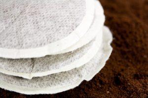 Kaffeepadmaschine - Pads richtig entsorgen