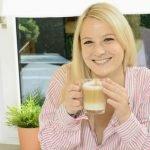 Kaffeevollautomat mit Milchaufschäumer – so gelingt der leckere Milchschaum