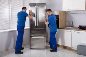 Kühlschrank entsorgen – wohin mit dem Gerät?