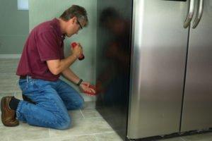 Kühlschrank-Licht geht nicht mehr an – was tun?