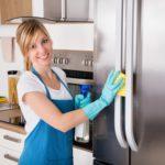 Kühlschrank richtig reinigen – so geht's
