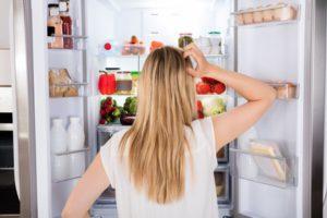 Kühlschrank richtig einstellen - so geht's