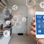 Smart Home Haushaltsgeräte über Smartphone steuern