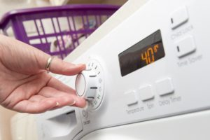 Welche Temperaturen für einen Trockner?