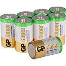Mono Batterien (D)