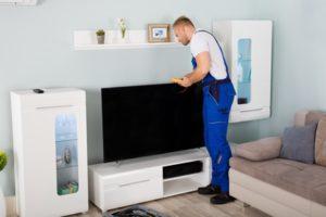 TV springt nicht mehr an – woran kann es liegen?
