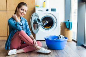 Waschmaschine richtig anschließen – so geht's