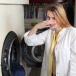 Waschmaschine stinkt – was tun?