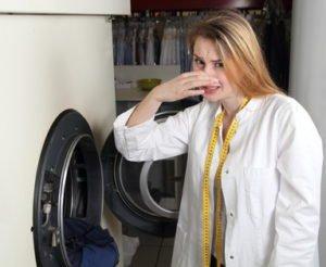 Waschmaschine stinkt - was tun?