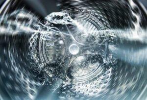 Waschmaschinen - wie viel Wasserverbrauch ist normal?