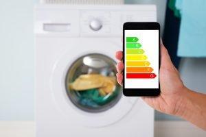 Waschtrockner – wie hoch ist der Stromverbrauch?